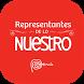 Representantes de lo Nuestro by PromPeru