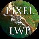 Google Pixel 2 Sea Shore Live Wallpaper