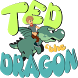 Ted and The Dragon by MoCi Labs UAJY