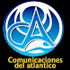 Comunicaciones de Atlántico Hn by Isaias Martinez