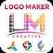 Logo Generator & Logo Maker by Melbourne App Studio