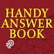 Handy Math Answer Book by Trellisys.net
