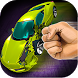 Simulator Crush Sport Car by Fake Apps And Games