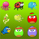 Bounce or Renounce Bird by Codeexceptional Ltd