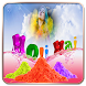 Best Holi Photo Frame by Tocus App