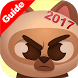 Guide CATS: Crash Arena Turbo Stars 2017 by bokla