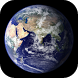 Real Earth Live Wallpaper by Interesting games