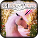 Hidden Pieces: Unicorn Garden! by Difference Games LLC