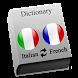 Italian - French Pro by eflasoft