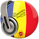All Romania Radios in One Free by FreeAppGator