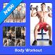 Body Workout by Garudaku Studio