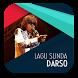 Lagu Sunda Darso by Jeruk Lemon Studio