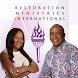 Restoration Ministries by FaithConnector Church Websites