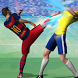 Football Fight Soccer Punch by Classic 1942