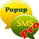 Popup SMS Pro. by Rultech Solutions Private Limited