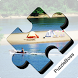 Summertime Jigsaw Puzzles by PuzzleBoss Jigsaw Puzzles