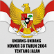 UU TENTANG JALAN by Redbox Apps