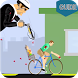 Tips of Happy Wheels by application nation