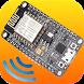 ESP8266 WiFi Control Device by Digital2u.net