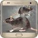 Mouse on Screen Scary by Fun Unlimited Apps