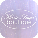 Boutique Marie-Ange by S.A.S. INTECMEDIA