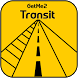 GetMe2 Transit by Colin Thompson