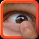 Eye Tapper by Joss Harris Games