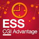 ESS Mobile Timesheet by CGI Advantage Mobile Team
