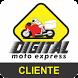Digital Moto Express - Cliente by Mapp Sistemas Ltda