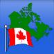 Canada Provinces Match HD by Fun Studyo, Inc.