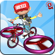 BMX Mountain Bicycle Copter by Gambit SIM Studios