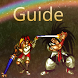 Guide for Samurai Shodown III by feng luxiao