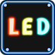 LED Scroller PRO effect by MooTeam