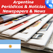 Argentina Newspapers by siyarox