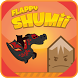 Flappy Shumii: Adventures of Baby Dragon by Grygier