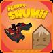 Flappy Shumii by Grygier