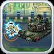 Zombie Tank Attacker