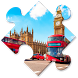 New City Puzzles: more cities, more adventures! by Alfasoft Ltd