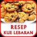 Resep Kue Kering Lebaran by Studio Berkah