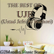 THE BEST OF UJE (Ustad Jefri Al Buchori) by wahyu mandiri
