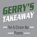 Gerrys Takeaway by The Wee App Company