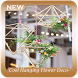 Cool Hanging Flower Decoration by Bahamuth Apps