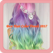 Best Hair Color Trends 2017 by KinanApps