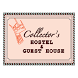 Collector's Hostel by Coolguide4you