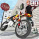Stunt Bike Game: Pro Rider by Puffy Thumb