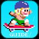 guide for WONDER BOY by 013 ARCADES