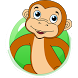 Jumping Monkey Game by Highbrow Softwares