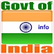 Govt of India Info App by Santosh Das - Android Developer
