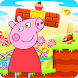 Pepa Pige Amazing World by Free Games For All Cartoons.