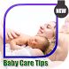 Baby Care Tips by Silver Sands
